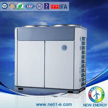 market turkey Korea air cooled industrial water chiller villas