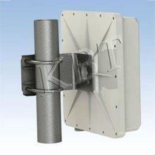 5GHz 18dBi Wideband Flat Panel Antenna for WLAN Wimax Video Transmission