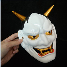 Custom High Quality Decoration Movie Resin mask