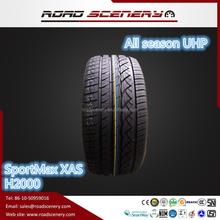 All season UHP Sport Max XAS H2000 205/50ZR16 225/55ZR16 PCR TYRE