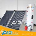 2015 ventas calientes Calentadores Solares de Agua (Doble Coiler 300Liter)