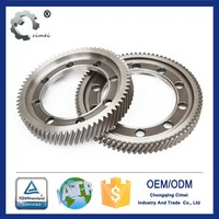 The Main Reducing Gear for Transmission Gear Box