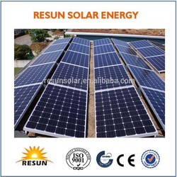 16% efficiency sola panel in China
