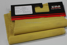 1000D Para-aramid mesh fabric aramid knitting fabric