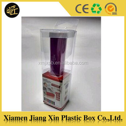 Hot selling plastic packaging box for cell phone case China