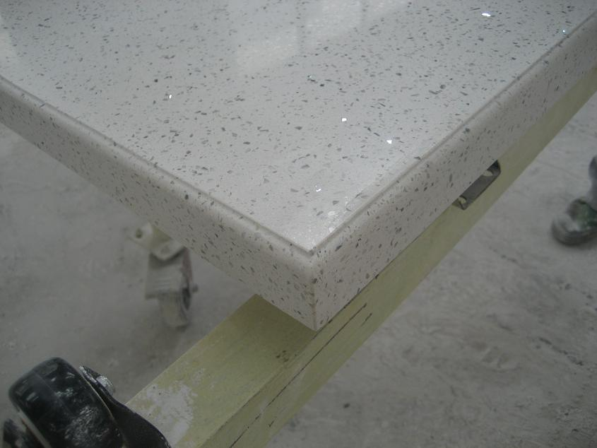 Solid Quartz Countertops : Solid Surface Sparkle Quartz Stone Countertop - Buy Sparkle Quartz ...