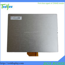 "EJ080NA-05B LED Type 8"" TFT LCD Module LVDS Interface"