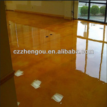 Zhengou Diamond Hardness Clear Epoxy Resin