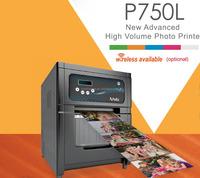 Hiti Dye Sub Ribbon Thermal Printer P750L Good New Hiti Wedding Events Photo Printer