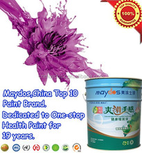 Promotion!!!Maydos Water Based Smooth Feeling Interior Emulsion Wall Paint Latex Paint