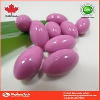 lycopene capsules health care supplement food antioxidants
