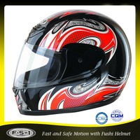 DOT low price hot selling full face wholesale motorcycle helmets