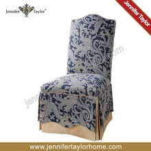 contemporary fabric upholstered dinning room dinning chair from Jennifer Taylor