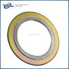Factory direct made seal ring brass washer gasket spiral wound gasket non asbestos gasket