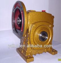 WPWDKS 40 50 60 70 80 100 120 135 155 worm gearbox reduction