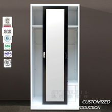 Hotest sale bedroom closet steel wardrobe cabinets/folding portable wardrobe/sliding wardrobe doors
