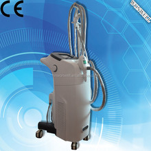 sales first beuaty slimming machine+Vacuum cavitation system + Mechanical Roller+ Bipolar RF+ 940nm diode laser V8