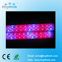 24w DC12v LED light bar for potatoes in greenhouse