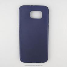 Stock Matte thin tpu mobile phone case