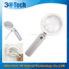 DH-84008 portable magnifying glass with light reading lamp with magnifying glass
