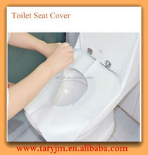 Health Caring 1/16 Fold Disposable Paper Toilet Seats Cover for Traveling