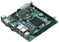 Intel H61 Motherboard H61 LGA1155 support i3 i5 i7 processor