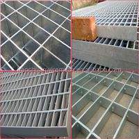 plain bar Steel or Stainless steel Lattice steel plate/steel grid