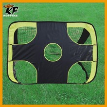 best sale pop up beach portable folding football soccer goal