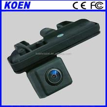 2015 IP68 Waterproof OEM Trunk Pull Handle Car Reverse Camera