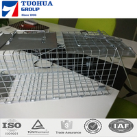 foldable cat cage with humanitarianism for any animal