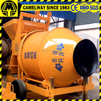 china supply JZC JZMJDC tractor mounted concrete mixer