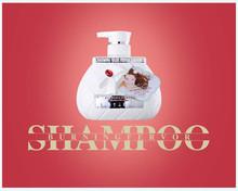 2015 Guangzhou factory shampoo brands