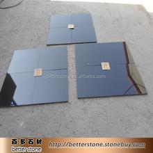 Black Galaxy Natural Granite (Granite Tiles, Granite Slabs, Granite Countertop)