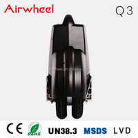 Airwheel scooter with motor with CE ,RoHS certificate HOT SALE