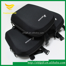 Wholesale Custom Eva hard headphone protective case