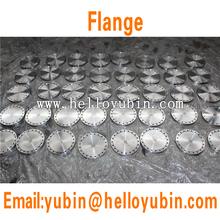 OEM CNC Machining Custom Flange