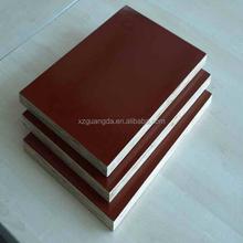 brown film faced waterproof plywood price