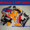 Fairing Kit For HONDA CBR600RR 2005 2006 Repsol With Special Seat Cowl Fairing Kit