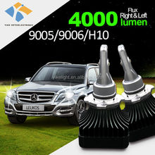 2015 car led headlight conversion Kit 9005 for Honda CRV 2012