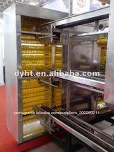 China vender boa qualidade automática camada de galinha gaiola de bateria galinhas poedeiras, camada gaiola
