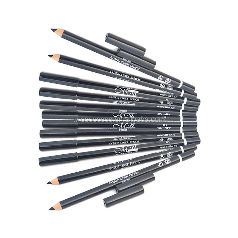 Waterproof Functional Lip Liner Pencil Eyebrow Eye Lip Makeup Colorful Cosmetic Lipliner Pen .jpg