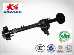 200cc hot sale 3 wheel motorcycle rear axle made in Chongqing