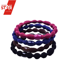 Winningstar hair accessory , durable classic elastic hair band for girls