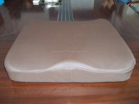 Cushion KW016 100% Polyurethane Visco Elastic Memory Foam Cushion