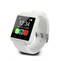 Waterproof Bluetooth Smart Watch phone for IOS&android System ,OEM Multifunction Smart Watch SMS Compass Pedometer