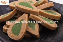 pet products dogs(dental treat shaped water-drops)