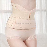 Abdomen with postpartum abdomen with a corset belt maternal supplies bound with laparotomy breathable