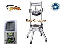 Commercial heavy duty magic chopper vegetable fruit cutter