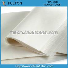 Papel manteiga de china fornecedor