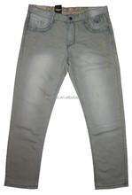 Gzy calças jeans comprar roupas retas da china